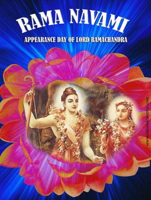 Ramanavami Poster