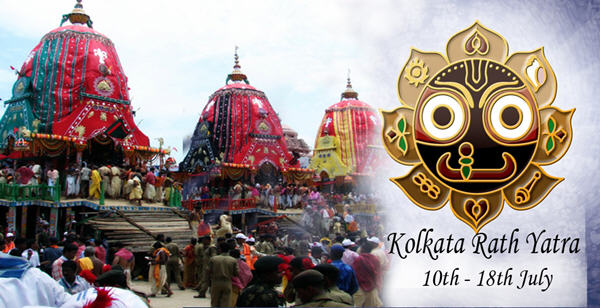 ISKCON Rathyatra Route: Latest News, Videos and ISKCON