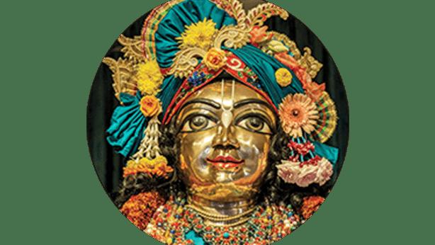 Nityananda Trayodasi : Appearance of Sri Nityananda Prabhu.